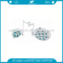 AG-Lt012 with Two Lamp Holders ISO&Ce Shadowless LED Lamp