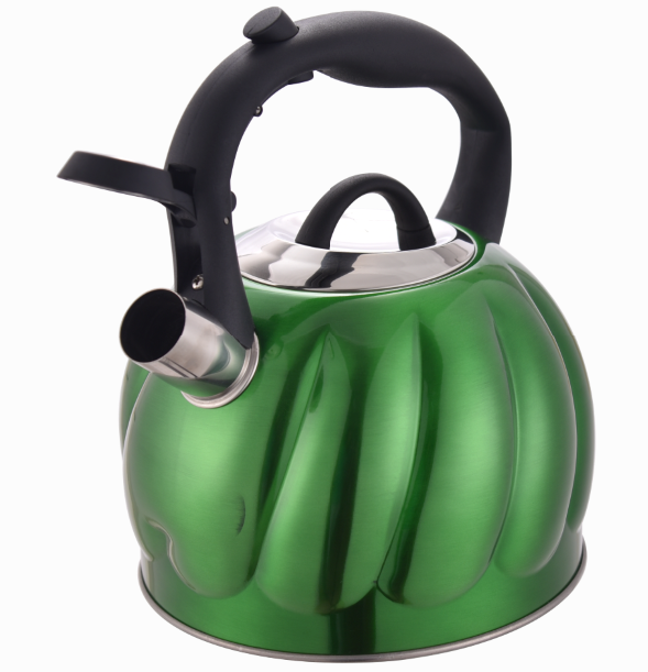 Fh 499 Tea Kettle High Grade 1810 Of Stainless Steel Kettle