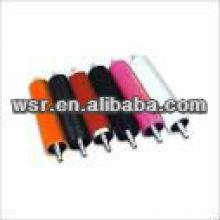 caucho de caucho de silicona con diferentes colores