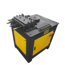 Máquina dobladora de barra manual GW50