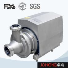 Нержавеющая сталь Санитарный самозагружающийся насос CIP (JN-CP2001)