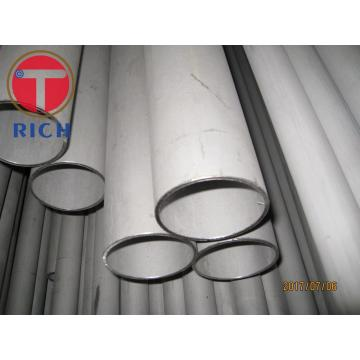 A790 Duplex Stainless Steel Grades Pipes