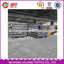 """20S*16S TC twill Stocklot fabric cheap T/C 65/35 45*45 133*72 45"""" 2/1 twill dyed fabric"""