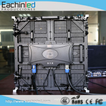 P3 Event Supplies Pixel Pitch Light Weight Stage Led Video Wall for Concert