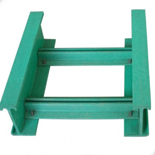 Ladder Fiberglass Cable Tray 6
