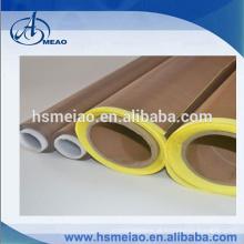 Fita adesiva de teflon antiaderente resistente à corrosão