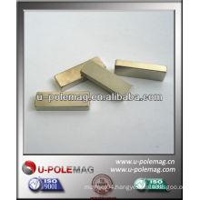 NdFeB Bar Magnet Block