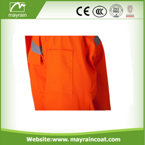 Visibility Safety Workwear