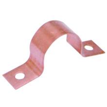 Kupferrohrschlaufe, J9017 Rohrband, Kupferrohrverschraubung, UPC, NSF SABS, WRAS zugelassen
