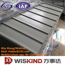 Métal de toiture professionnel avec la marque Winskind