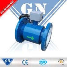Batteriebetriebener elektromagnetischer Durchflussmesser (CX-HEMFM)