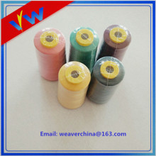 Dyed 100 PCT Spun Polyester Sewing Thread