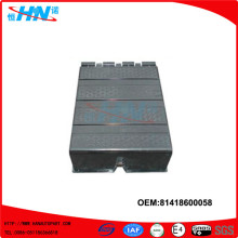 Man Battery Cover 81418600058 Man Truck Parts