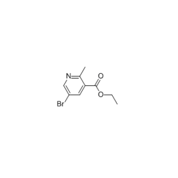 5-Bromo-2-Methylnicotinate de etila CAS 129477-21-0