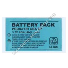 Battery for Gamboy Advance