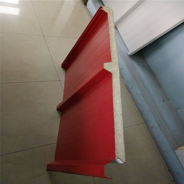 Roof Panels PU Sandwich