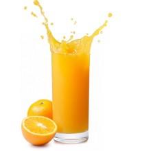 Meilleure part minceur poudre Orange
