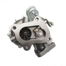 Le turbocompresseur de moteur turbocompresseur de pièces