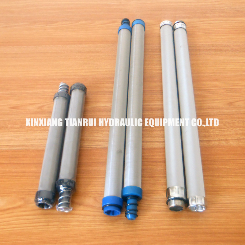 candle cartridge filter