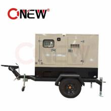 Trailer Power 30-500kw Diesel Generator Engine Made in China