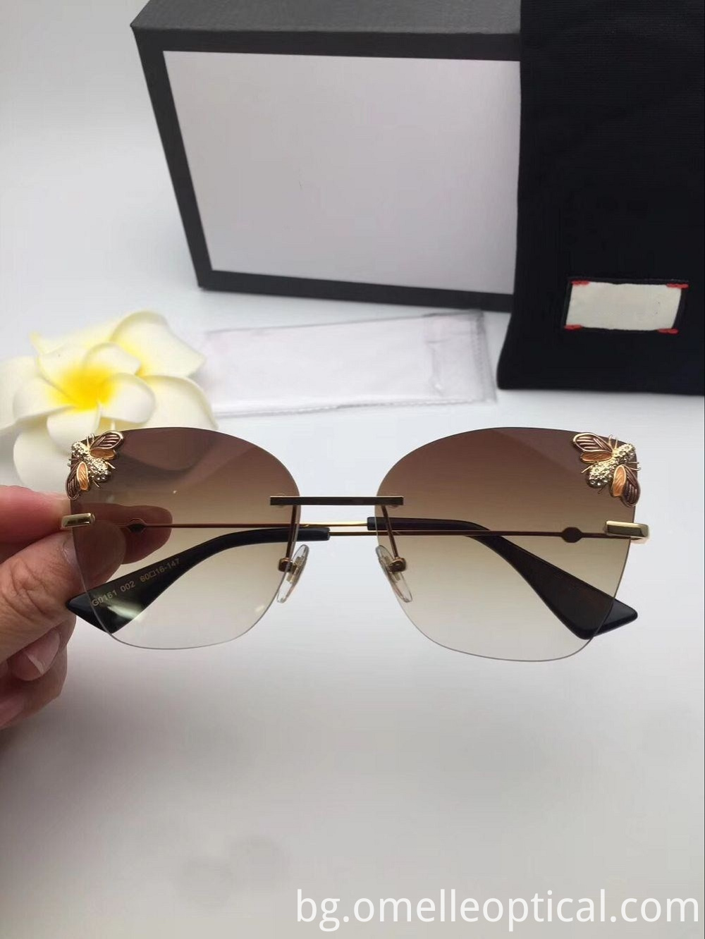 Women S Oval Sunglasses