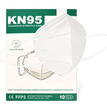 N95 MASK KN95 MASK Masque médical jetable