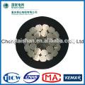 Estado de la red de calidad confiable XLPE Cable de alimentación de aluminio cable aéreo