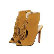 2016 Fashion High Heel Ladies Sandals (HC 04)