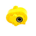 PTO Gear Pump unit