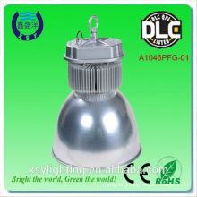 long lifespan led high bay light 5 years warranty DLC meanwell driver and cree chip led high bay light 120w