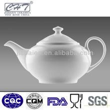 Elegant fine porcelain chinese ceramic tea pot set