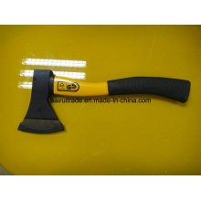 700g Forged A613 Axe with Fibre Handle
