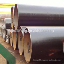 b36.10m LSAW 8-50 mm WT welded pipes