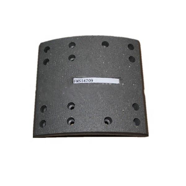 OE NO. SEM000024 OEM Custom Automotive Car Brake Pad Wear Sensor