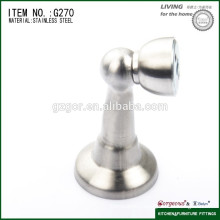 2015 stainless steel strongly magnetic door stopper