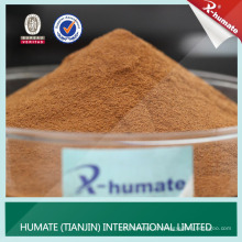 Ácido Fulvico Bioquímico (CAS No .: 479-66-3) 100% Solúvel