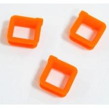 Joint d'étanchéité en caoutchouc en silicone à haute résistance à la traction