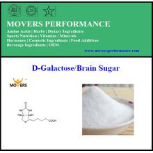 D-Galactose à chaud de haute qualité