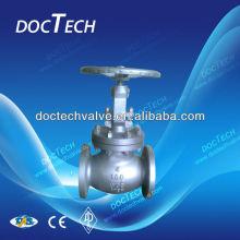 Edelstahl Flansch ANSI 150LB China Ventilhersteller stoppen