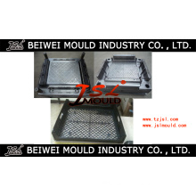 Injection Plastic Bread Crate Mold Supplier
