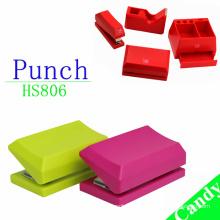 animation paper shape hole punch, t shape hole punch, novelty hole punch