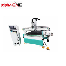 Standard ER Collets And ISO 30 Tool Holders Mini Cnc Router 1325 Machine Price In India