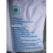 TCP, Tricalcium Phosphate, сухое молоко, предотвращающее выпечку