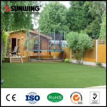 Китай завод дешевые искусственная трава газон ковер
