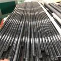 PEEK LF Radiation Resistance Carbon Graphite PTFE Rod