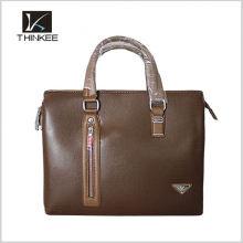 Китай большой емкости мужчины сумки натуральная кожа мужские сумки