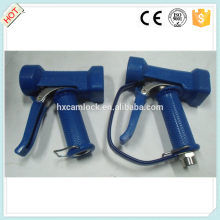 Blue cover stainless steel heavy duty washing down gun