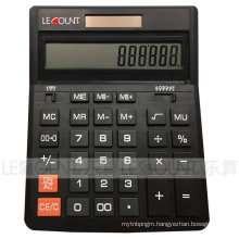 12 Digits Dual Power Desktop Calculator (CA1092)