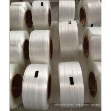 25mm Polyester Composite Strap / Cord Strap / PP Packing Strap