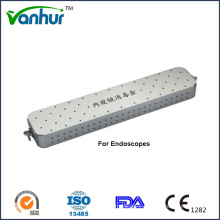 Basic Medical Equipment Sterilization Case for Endoscopes